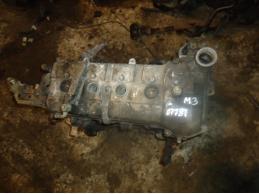 Двигатель Z6 1.6л