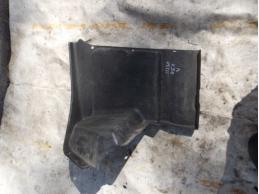 NEXIAОбшивка багажника левая