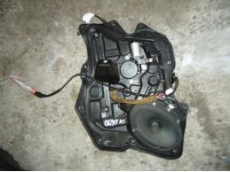 3 BL Стеклоподъемник задний левый электрический (седан)