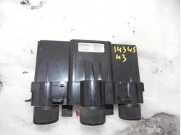 HAIMA 3 Блок управления печкой