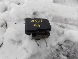 HAIMA 3 Блок ABS (насос)