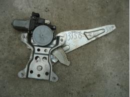 SX 4 Стеклоподъемник задний левый (электрический)