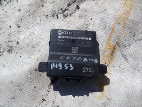 OCTAVIA A5  Блок управления межсетевым интерфейсом 1K0907530 O