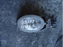 CIVIC 4D Фара противотуманная левая (после 2009г)