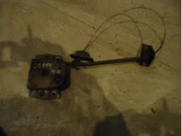 HIGHLANDER II Механизм подъема запасного колеса