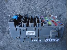 CIVIC 4D Блок предохранителей салонный АКПП 1.8л