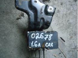 COROLLA E15 Блок ABS (насос)