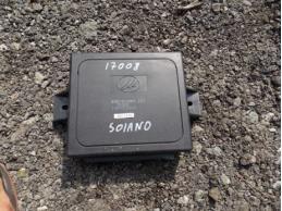 SOLANOБлок управления кузовной электронникой B3674100H1