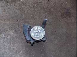 FORESTER S11 Фара противотуманная правая (после 2005г)