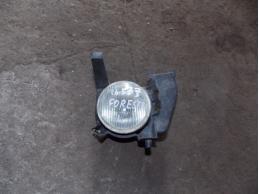 FORESTER S11 Фара противотуманная левая (после 2005г)