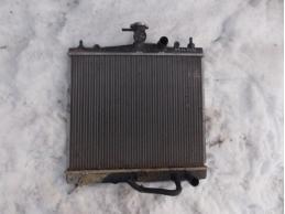 NOTE E11 Радиатор основной АКПП 1.6л