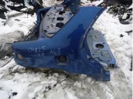 ALBEA F01000 Крыло заднее правое