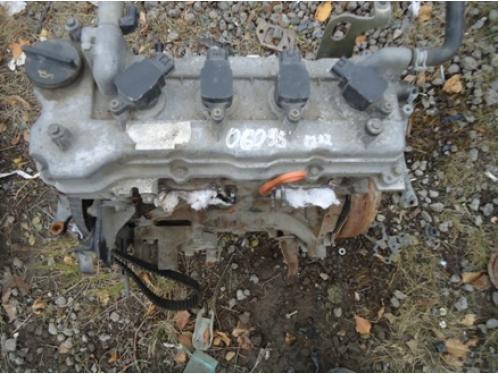 PRIMERA P12 Двигатель QG18 1.8л