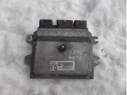 NOTE E11 Блок управления двигателем MEC930220 A1 АКПП 1.6л