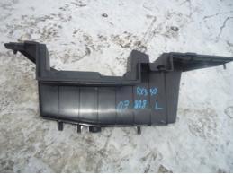 RX 300330350400H Бокс багажника левый