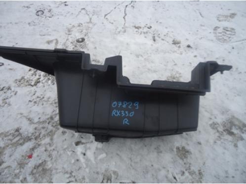 RX 300330350400H  Бокс багажника правый