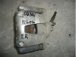 ALBEAСуппорт передний правый