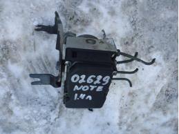 NOTE E11 Блок ABS 476609U100 1.4л