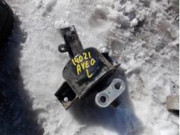 AVEO T250 Опора двигателя левая