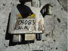 HIGHLANDER II Блок управления электроусилителем руля