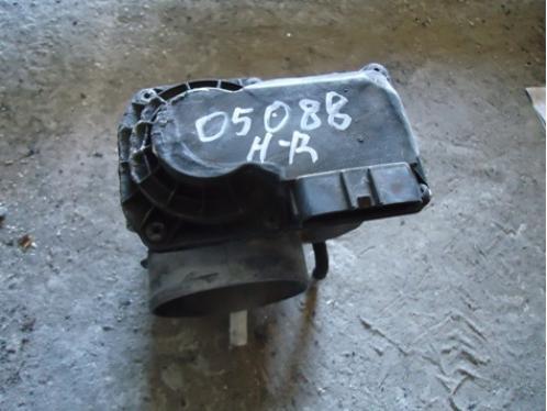 HIGHLANDER II Заслонка дроссельная электрическая 2203031030 2GR-FE 3.5л