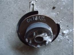 CAMRY V40 Кулак поворотный задний правый 3.5л