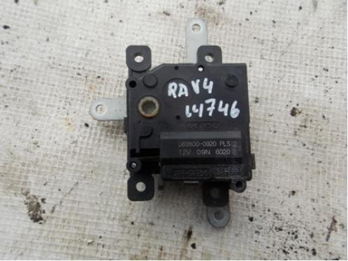 RAV 4  Моторчик заслонки печки