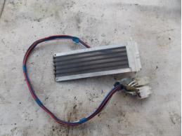 RAV 4 Радиатор отопителя электрический