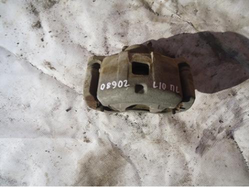 LANCER X  Суппорт передний левый