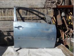 FIESTAДверь передняя правая (5-и дверный кузов)