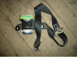 MAZDA 6 Ремень безопасности с пиропатроном передний левый