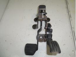 MEGANE III Блок педалей