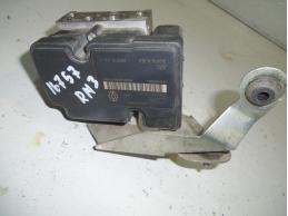 MEGANE III Блок abs (насос)