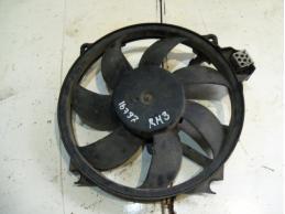 MEGANE III Вентилятор радиатора