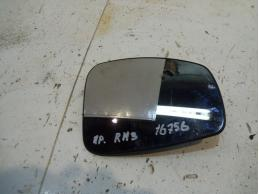 MEGANE III Зеркальный элемент