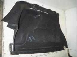 MEGANE III Обшивка багажника левая