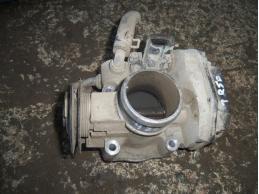 AVEO T250 Заслонка дроссельная электрическая