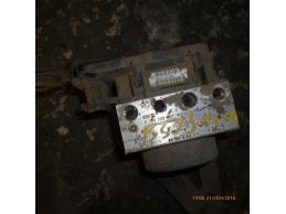 MEGANE II Блок ABS (насос)