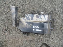 CORSA D Абсорбер (фильтр угольный)