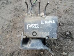 CORSA D Блок ABS (насос)