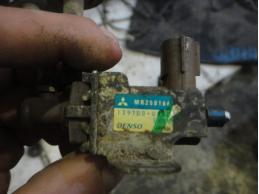 PAJERO SPORT Клапан электромагнитный