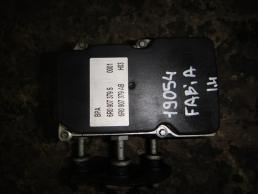 FABIAБлок abs (насос)
