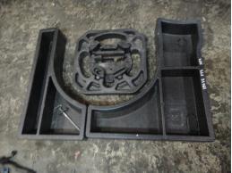 FOCUS II Ящик для инструментов