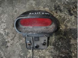 MATIZФонарь задний (стоп сигнал)