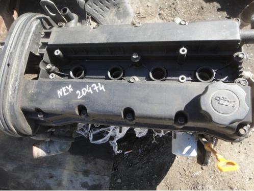 NEXIA Двигатель 1.5 a15mf