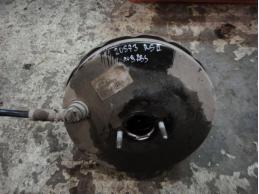 SYMBOL II Усилитель тормозов вакуумный