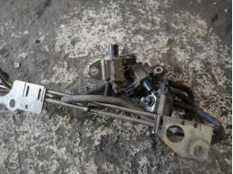 TEANA J32 Клапан электромагнитный