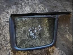 SYMBOL 1998 Стекло двери задней левой (форточка)