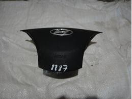 I30 2012 Подушка безопасности в рулевое колесо