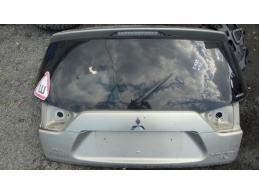 OUTLANDER XL Дверь багажника со стеклом